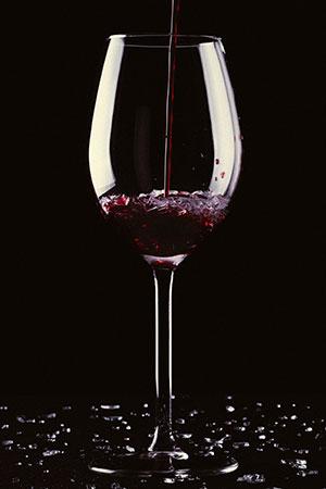 Wina Gewurztraminer, czyli białe wina z Alzacji