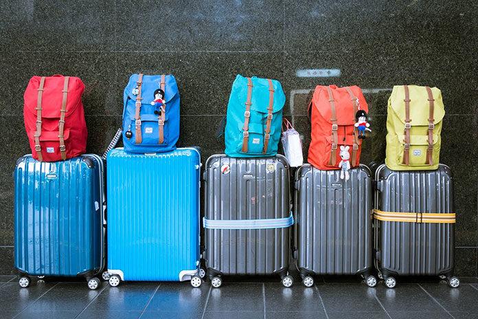 Przegląd walizek od VIP Collection