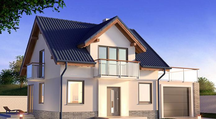 Garaż w projekcie domu jednorodzinnego – jakie warianty mamy do wyboru?