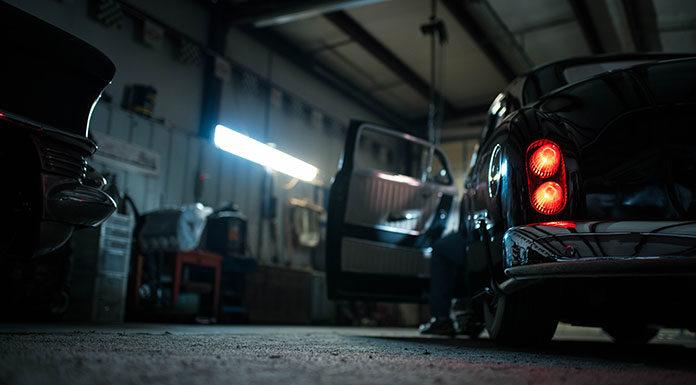Jak zagospodarować garaż?