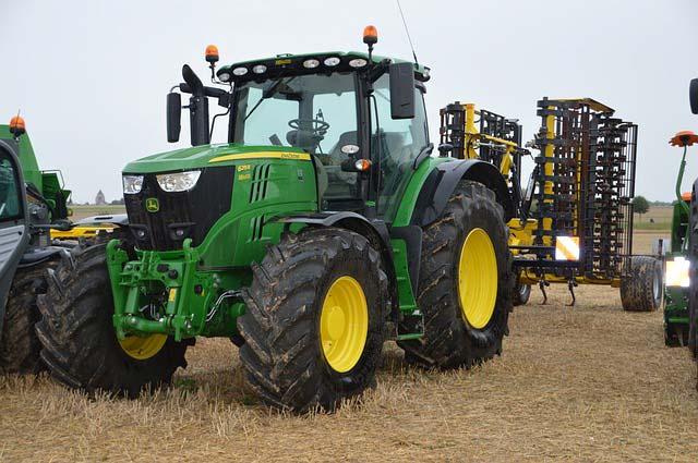 Czy leasing na maszyny rolnicze się opłaca?