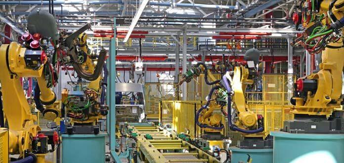 Zarządzanie produkcją w fabrykach branży automotive