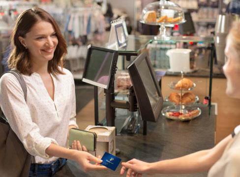 program lojalnościowy TchiboCard