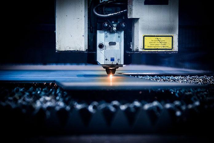 Najczęstsze zastosowanie ploterów laserowych CO2 w firmach