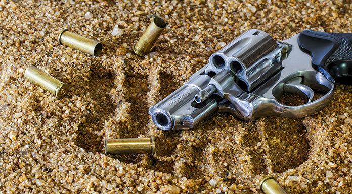 Pierwsza wizyta w sklepie z bronią - czy jest się czym stresować?