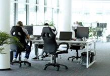 Jak zadbać o ergonomię w pracy