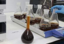 Sprzęty laboratoryjne